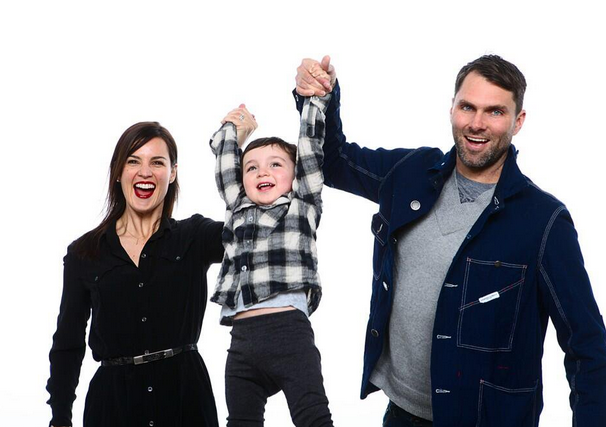 Family Photography at Blink, Inc.