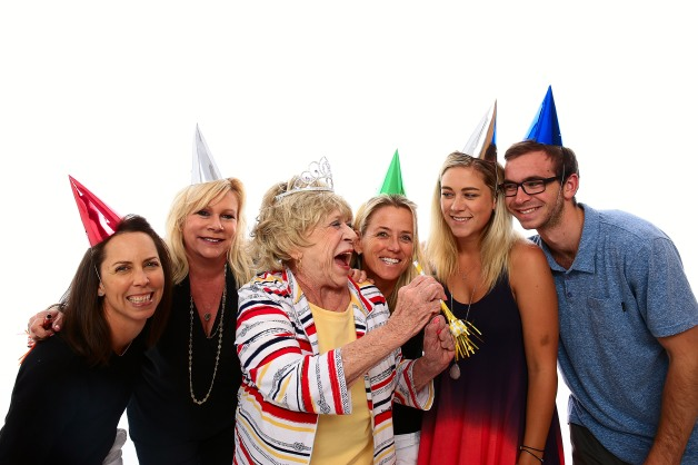 Host a Birthday Bash at Blink This Year!